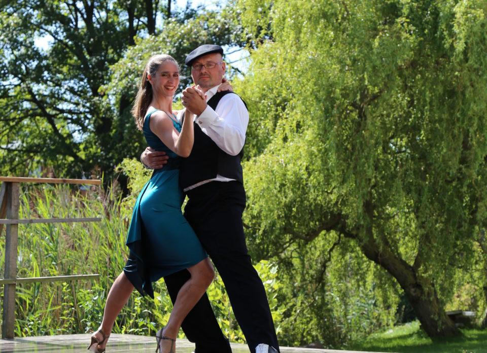 Tango Argentino Show und Milonga