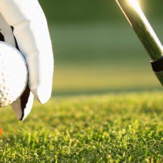 Golf club Teschow