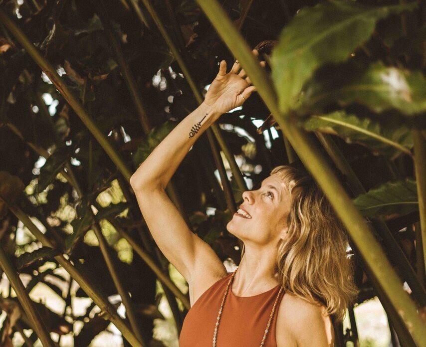 """""""Herbstgeflüster"""" – Retreat mit Inanna Yoga"""