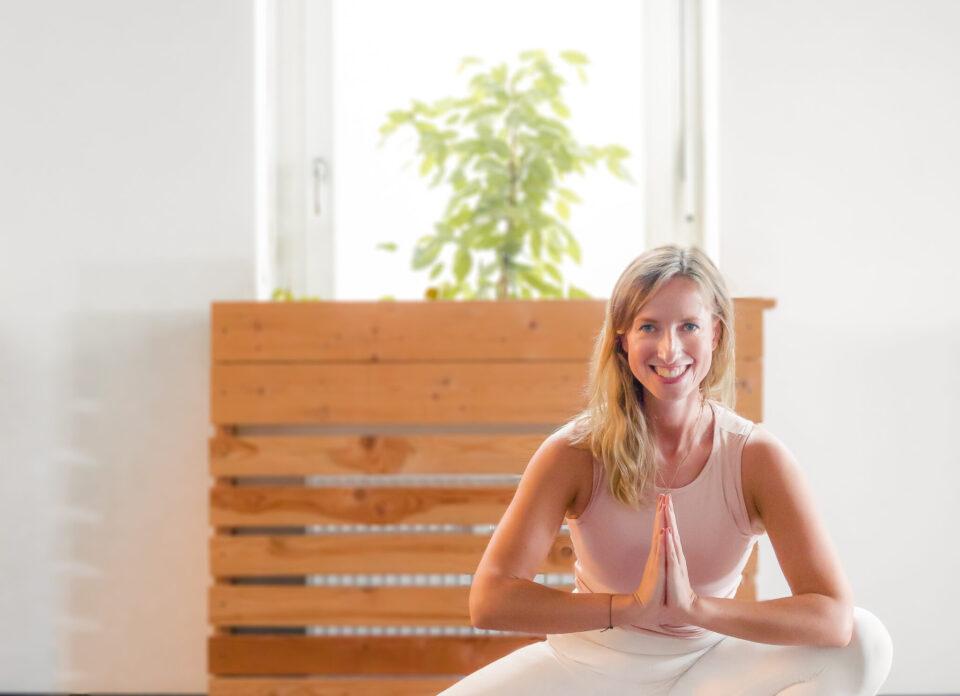 Yoga-Retreat zum Frühjahrserwachen